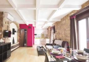Fuente Redonda- Apartamento 101