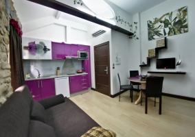 Fuente Redonda- Apartamento 201