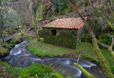 Costa da Egoa - Carral (Carral), A Coruña