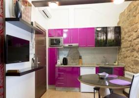 Fuente Redonda- Apartamento 202