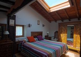 Casa Rural Satzu