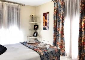 Fuente Redonda- Suite Trinidad