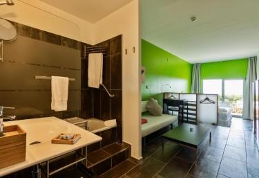 Hotel Mazagonia - Mazagon, Huelva