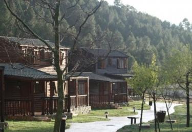 Cabañas de Javalambre- Dúplex - Camarena De La Sierra, Teruel