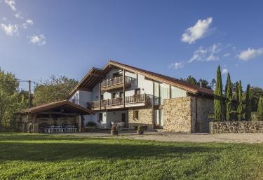 Casa Rural Errota Barri - Mungia, Vizcaya