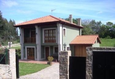 La Casa Verde - Llanes, Asturias