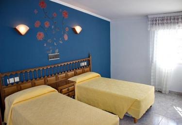 Hotel Xacobeo - Sanxenxo, Pontevedra