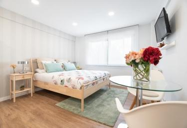 NC Apartment - Santiago De Compostela, A Coruña
