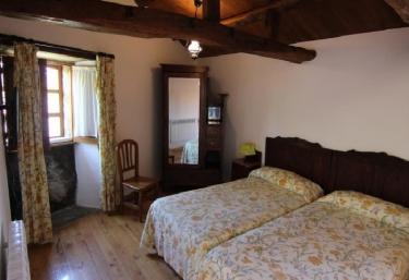 Casa Calvo - O Pino, A Coruña