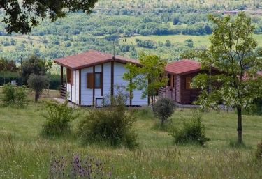 Monte Holiday- Bungalows - Gargantilla De Lozoya, Madrid