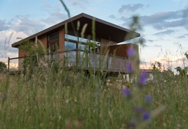 Monte Holiday- Ecolodges - Gargantilla De Lozoya, Madrid
