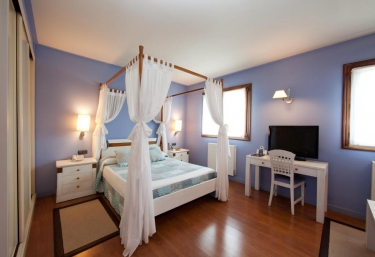 Hotel Gametxo - Habitaciones - Ibarranguelua, Vizcaya