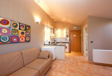Hotel Gametxo - Apartamentos - Ibarranguelua, Vizcaya