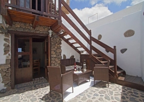 Eco Fishermans Cottage - Arrieta, Lanzarote