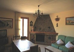 Casa Chorche