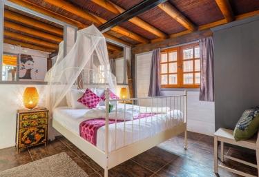Eco Finca de Arrieta- Eco Lodge - Tabayesco, Lanzarote