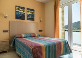 Apartamentos Turísticos Altai