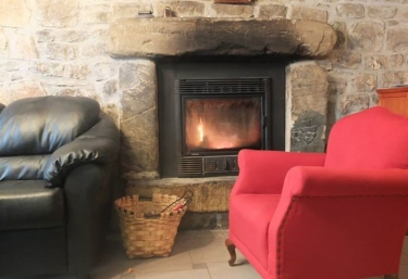 Casa Tetxe - Roncal, Navarra