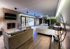 Suite Marfil