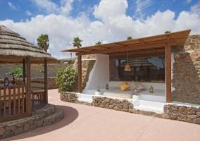 Eco Finca de Arrieta- Villa Luxury Eco - Tabayesco, Lanzarote