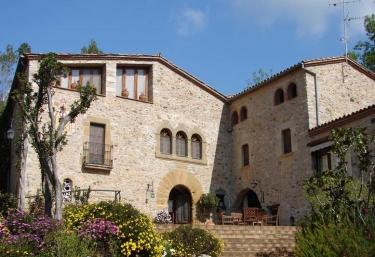 Casa rural Can Vila - Sant Julia Del Llor I Bonmati, Girona