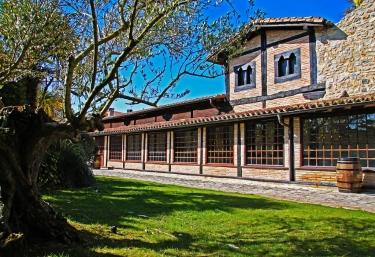 Hotel Palacio de Elorriaga - Vitoria gasteiz, Álava