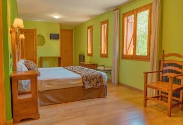 Hotel Sabocos - Pueblo Panticosa, Huesca