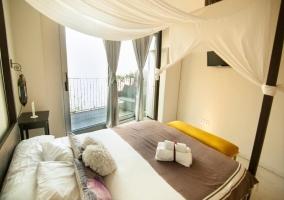 Les Suites - Habitaciones