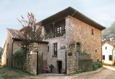 Casona D´Alevia - Alevia, Asturias