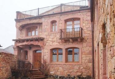 Los Lebreles Namaste - Sepúlveda, Segovia