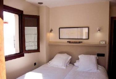 Apartamentos Turisticos Rurales Aguas de Víznar - Viznar, Granada
