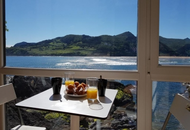 Mundaka Sea Apartment - Mundaka, Vizcaya