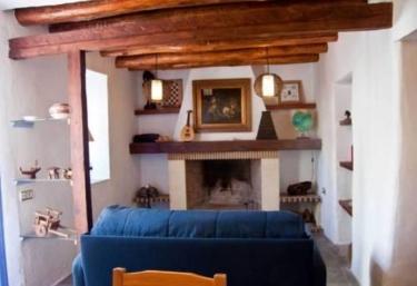 La Casita de la Calleja - Viznar, Granada