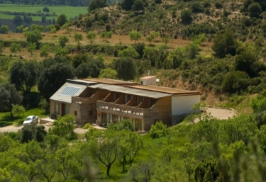 Mas del Bot - Valderrobres, Teruel