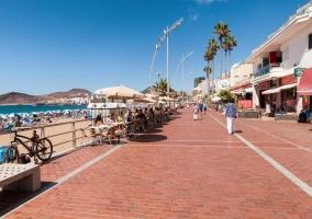 Apartamentos Las Palmas De Gran Canaria
