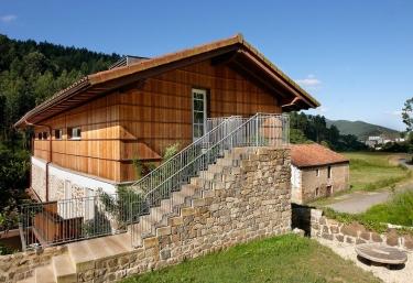 Apartamentos Turísticos Rurales Ureta - Bakio, Vizcaya