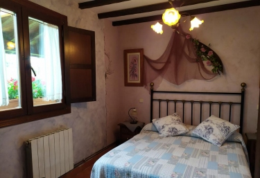 Merrutxu - Habitaciones - Ibarranguelua, Vizcaya