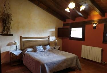 Merrutxu - Apartamentos - Ibarrangelu, Vizcaya