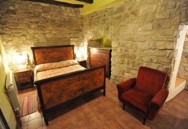 Ca l´ Estasia - Montfalco Murallat, Lleida