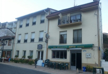 Hotel Durtzi - Sobron, Álava