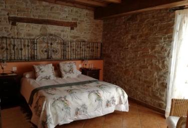 Casa La Juana - Apartamentos - Almarza, Soria