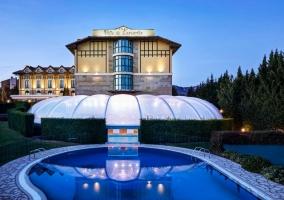 Sercotel Villa de Laguardia