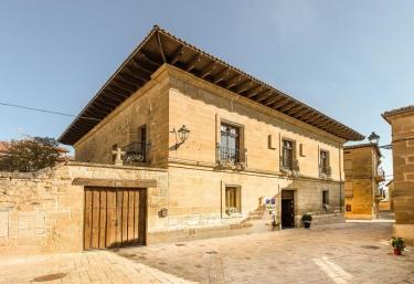 Teatrisso - Cuzcurrita De Rio Tiron, La Rioja