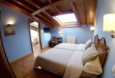 Hotel Piloñés - Infiesto, Asturias