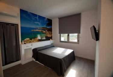 Hostal Sa Vinya - Portinatx, Ibiza