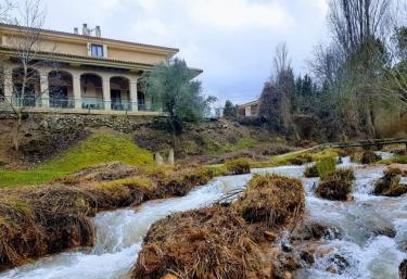 Hostal Sierra del Agua - Paterna De Madera, Albacete