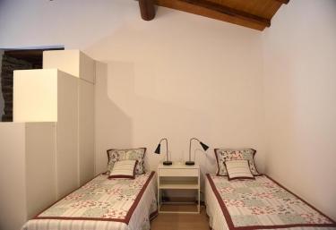 Casa Grande de Covas - Apartamentos - Taboada (Casco Urbano), Lugo