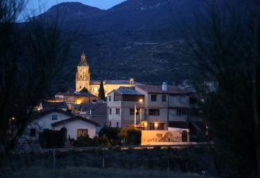 El Guardaviñas - Abalos, La Rioja