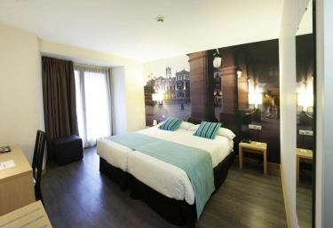 ELE Enara Boutique Hotel - Valladolid (Capital), Valladolid