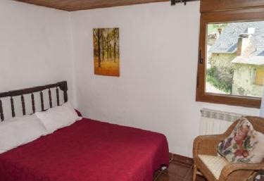 Apartamentos Casa Ferrer - Ligüés - San Juan De Plan, Huesca
